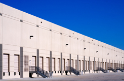 Manufacturing, Warehouses & Distribution Centers: Connecticut painters