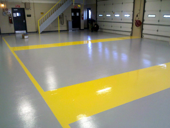 Epoxy Flooring Epoxy Surfaces By Roberge Painting Co