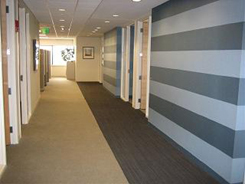 Corporate Offices Interior: painter Connecticut