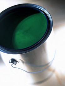 Green Painting Contractor