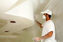 interior commercial painting, painting contractor, epoxy flooring, wallcovering installer, CT painter