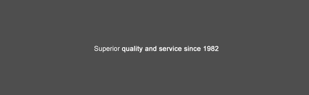 Superior quality and service since 1982: Painter CT