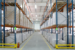 Manufacturing, Warehouses & Distribution Centers